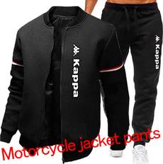 men coat, Outdoor, kappa, pants