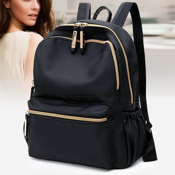 largecapacitybackpack, casualbackpack, ladies backpack, Backpacks