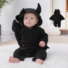 babyautumngirlbodysuit, Bat, hooded, Cosplay