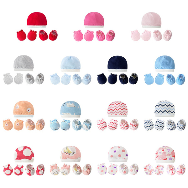 Infant, Socks, baby hats, babyfootcover