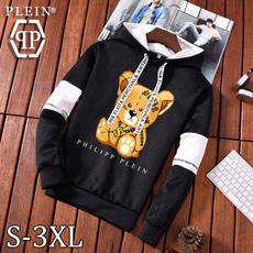 spacehoodie, Fashion, pullover hoodie, Sleeve