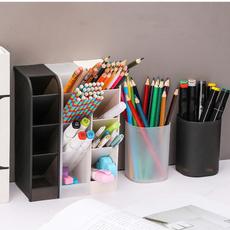 Box, School, Beauty, Office