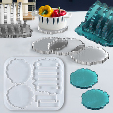 mould, coastermold, Cup, traymold