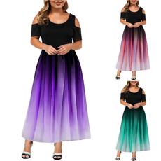 Plus Size, Strapless Dress, short sleeve dress, sleeve dress