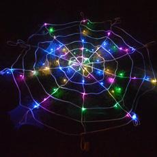 blackspider, Decor, house, Halloween