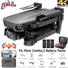 Quadcopter, RC toys & Hobbie, Remote, Camera