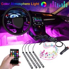 led car light, lights, rgbledstrip, rgbatmospherelamp