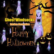 ghost, ghostflag, led, Festival
