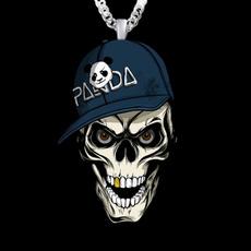 Blues, Sterling, mens necklaces, hippie