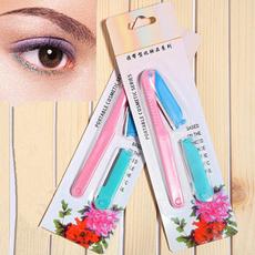 eyebrowtrimmer, Blade, Beauty, Tool