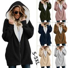 autunmandwinter, Coat, Winter, Long Coat