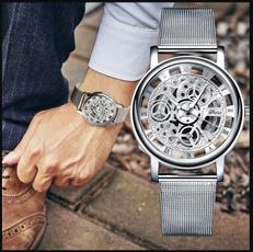 Steel, Fashion Accessory, Fashion, Watch