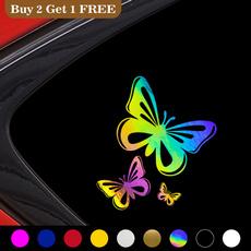 Beautiful, butterfliessticker, Fashion, Butterflies