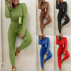 knitted, Set, Sleeve, knittop