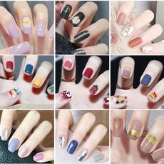 manicure tool, whitesticker, nail stickers, Beauty
