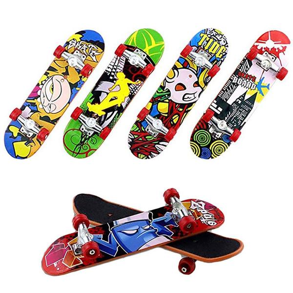 miniskateboard, Toy, fingerboard, Mini