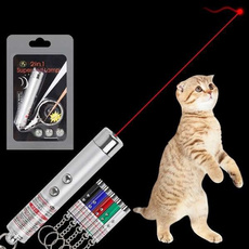 Box, Funny, cattoy, Laser