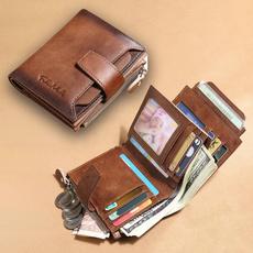 leather wallet, shortwallet, Shorts, rfidwallet