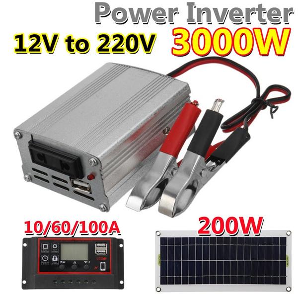 solarcontroller, solaradapter, usb, Mobile