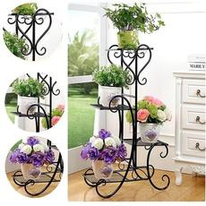 flowerrack, Outdoor, Garden, Decor