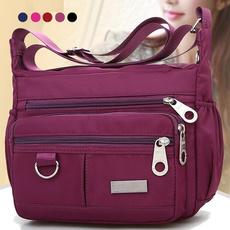 women bags, waterproof bag, Waterproof, Travel Bag