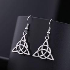 Goth, Fashion, Dangle Earring, Jewelry