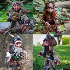 Decor, Outdoor, dwarf, horrorgnome