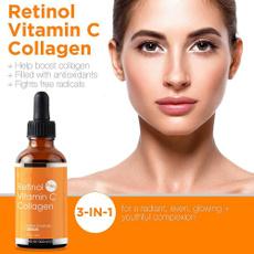 retinol, wrinkle, vitamin, young