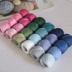 pink, Lace, laceyarnfabric, pinklaceyarn