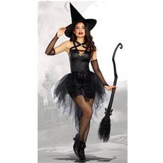 Halloween Costume, Cosplay, masqueradecostume, womenssorceressdres