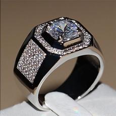 Sterling, DIAMOND, Bridal, Crystal Jewelry
