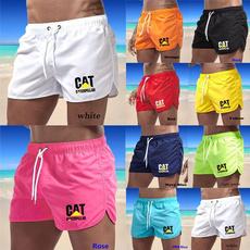 Summer, Beach Shorts, Beach, Short pants