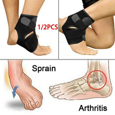 King, footsprain, Support, Ankle Strap