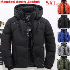 Jacket, Winter, winter coat, Coat