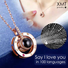 Sterling, Love, Romantic, Gifts