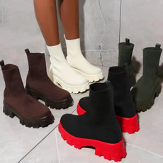 sexyboot, midcalfboot, Fashion, Woman Shoes