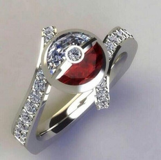 Stainless Steel, Love, Jewelry, Simple