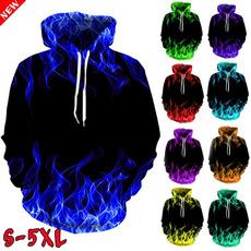 Funny, Fashion, unisex clothing, Colorful