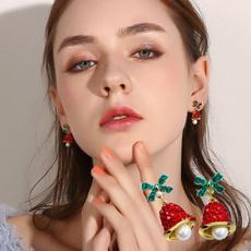 newyearearring, Beautiful Earrings, Gifts, Creative earrings