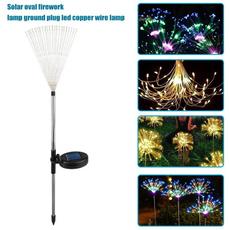 Outdoor, fireworklight, Christmas, Waterproof