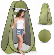 Shower, Outdoor, camping, Hiking