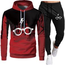 Fashion, Hoodies, pants, Long sleeved