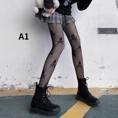 Underwear, Fashion, Lace, black lace