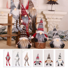 christmastreependant, gnome, Gifts, doll