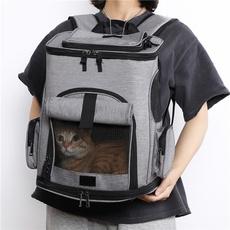 travel backpack, Outdoor, Capacity, petcapsulebag