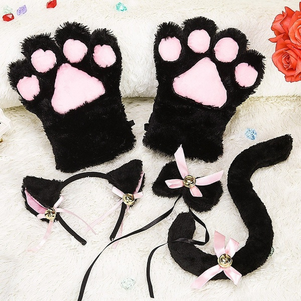 decoration, Cosplay, Hair Clip, Claws