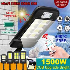 walllight, solarsensorlight, Garden, Waterproof