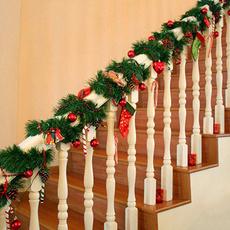 holidaydecorationvine, leaf, partydecorationvine, christmasgrassvine