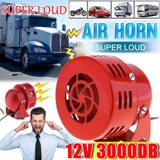 bocina, snailhorn, Cars, aircompressor