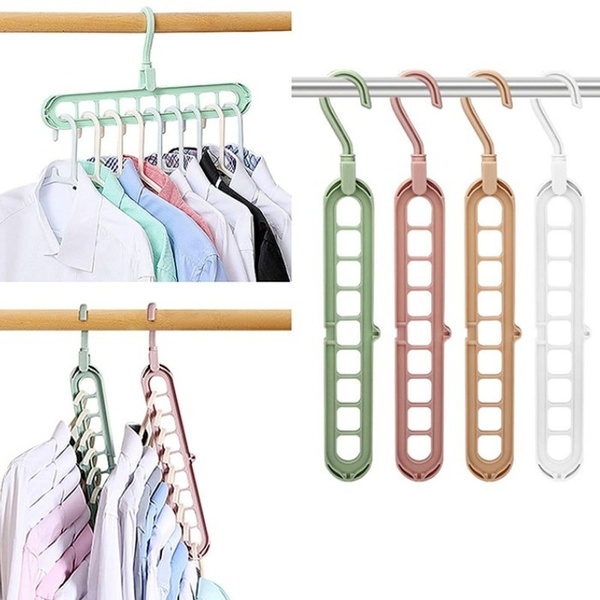 Hangers, Magic, Shirt, Closet